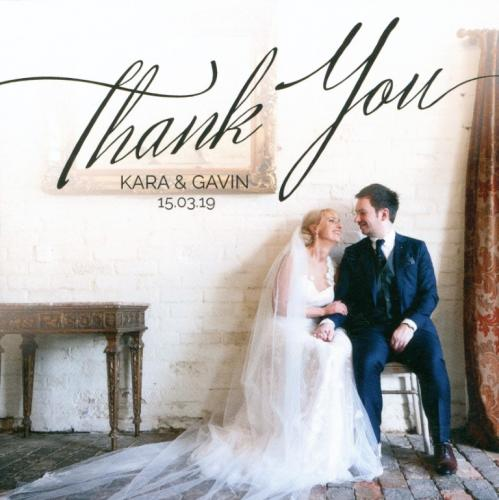Lori G Bridal Derby Thank You Card (38)